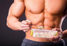 Muskelaufbaustrategien für endomorphe Bodybuilder
