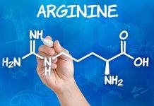 L-Arginin verbessert die Funktion der Blutgefäße