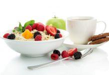 Das Frühstück ist die wichtigste Mahlzeit des Tages – zumindest manchmal