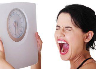 Schlechte Gene können eine Gewichtszunahme fördern