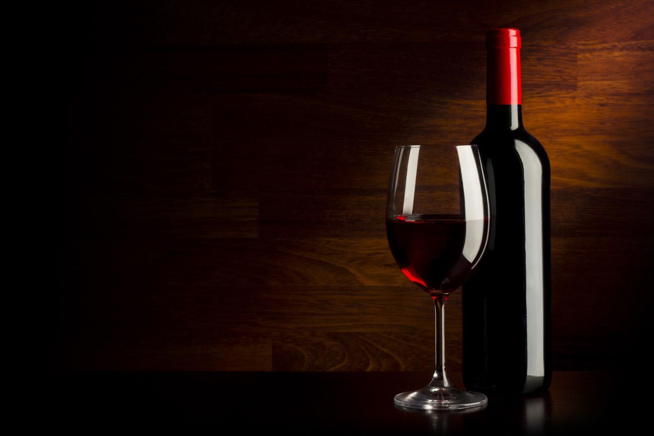 Alkohol erhöht die guten HDL Cholesterinspiegel