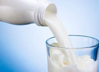 Milch fördert Rehydrierung und Regeneration