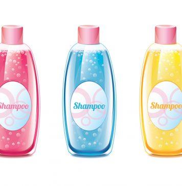 Anti-Schuppen Shampoo kann Gynäkomastie verursachen