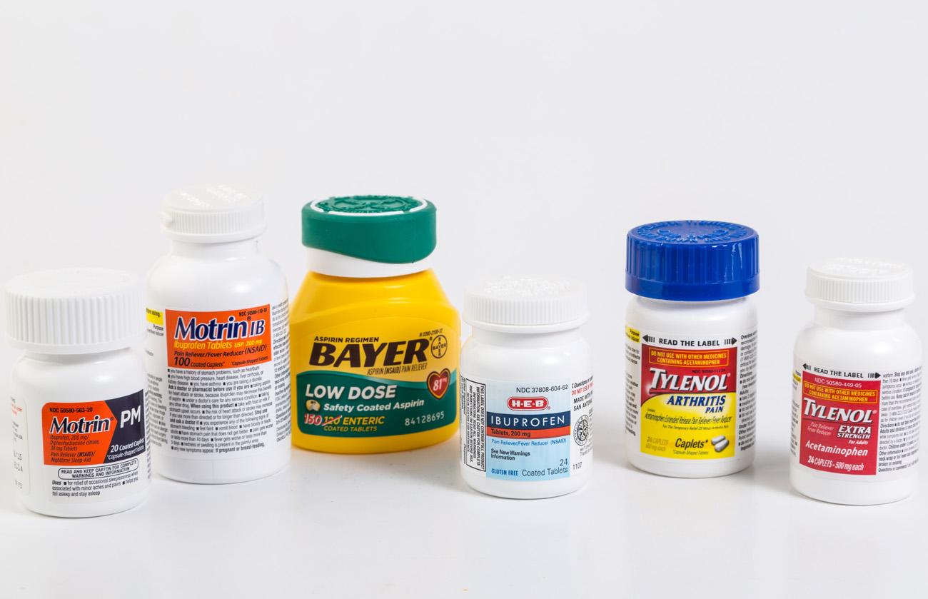 nichtsteroidale antirheumatika englisch