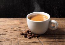 Kaffee ist herzfreundlich