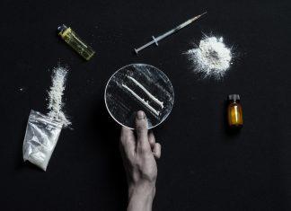 Drogen erhöhen das Risiko für erektile Dysfunktion
