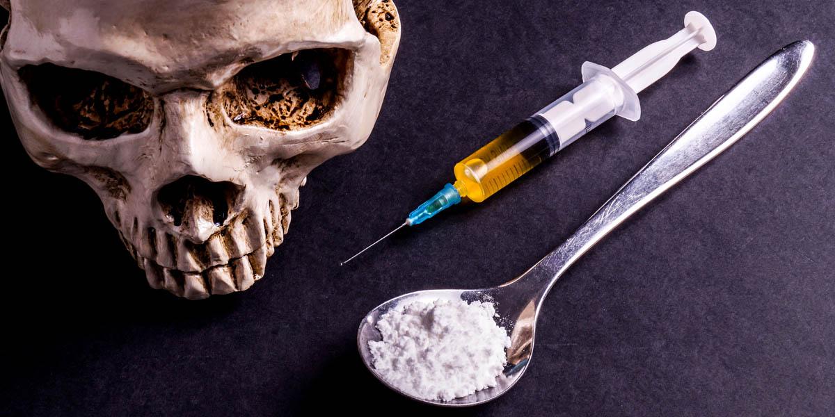Clenbuterol-Heroin