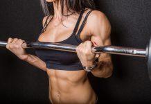 Exzentrisches Training ist für trainierte Menschen weniger belastend