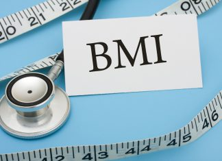 Über den BMI und die Frequenz des Wiegens