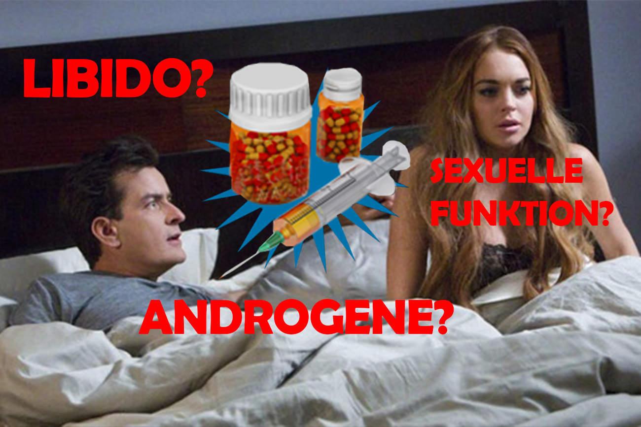 anabole steroide wirkung nebenwirkung