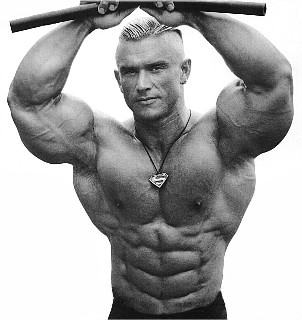 Legende Lee Priest hängt den Bodybuildingsport an den