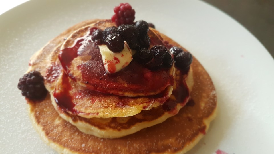 sunday breakfast rezept no carb pancakes fitpedia fitness news medizin supplement review. Black Bedroom Furniture Sets. Home Design Ideas
