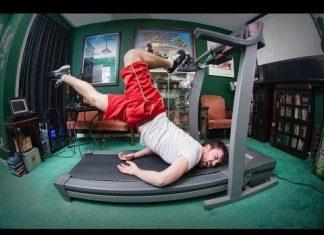 Workout Fails 6 Fitnesssportler