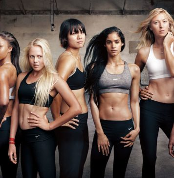 Training Frauen Periode
