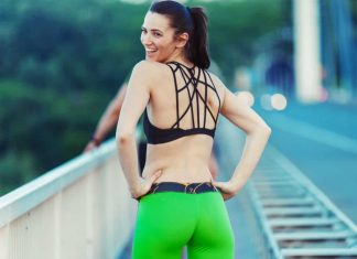 Fitness Training Zu viel