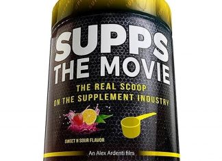 Supps the Movie Rich Piana Story