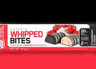 Optimum Nutrition Whipped Bites