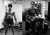Superman Workout Christopher Reeve