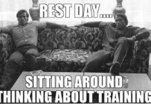 Restday