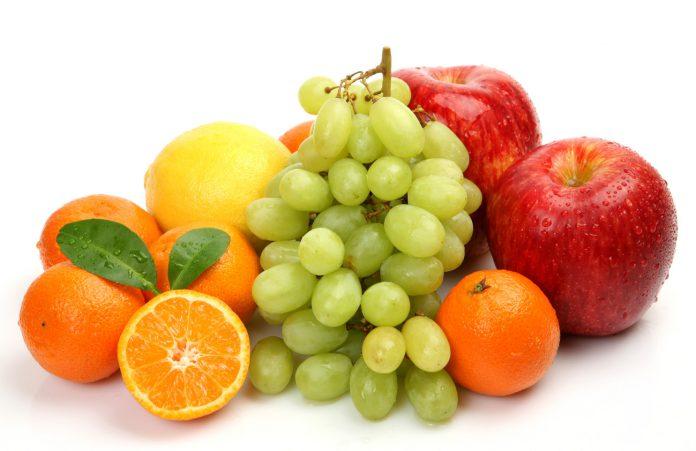 Fördert Fruktose aus Obst den Fettaufbau