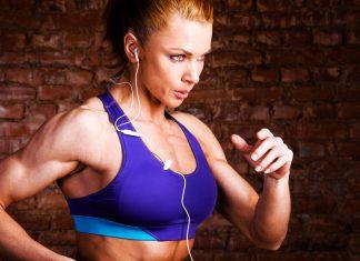 Cardiotraining mit hoher vs. niedriger Intensität