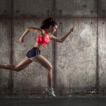 Intensives Training erhöht die Stoffwechselrate