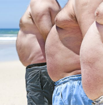 Der Zusammenhang von Körperfett und Testosteron