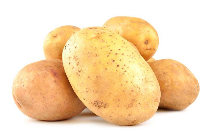 Kartoffel Protein