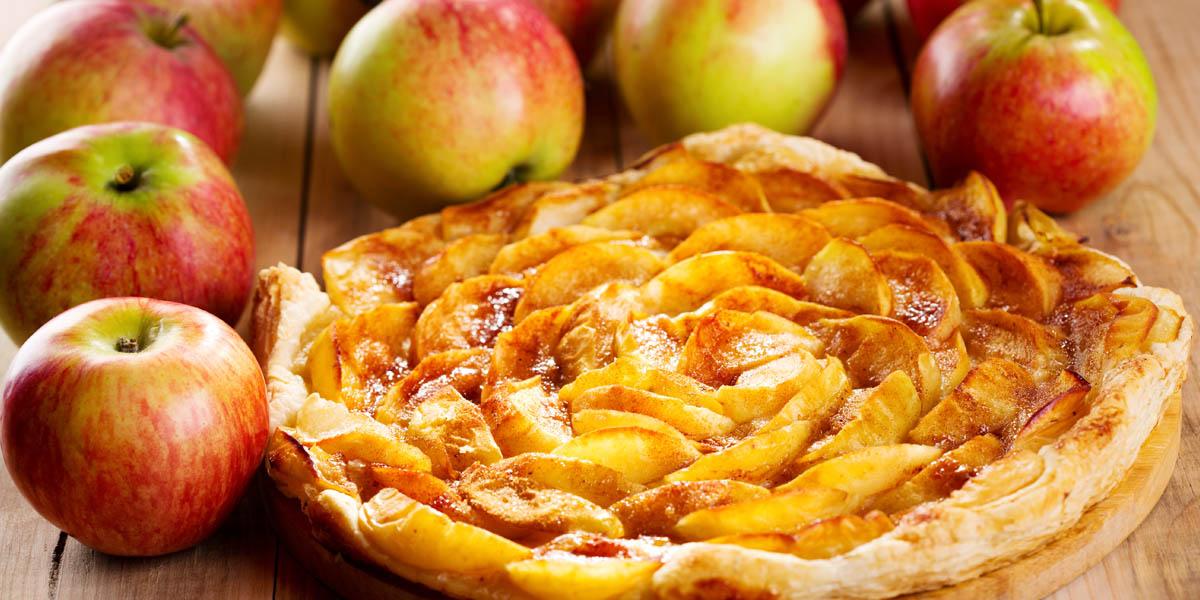 Protein Apfelkuchen Rezept Fettarm Und Sehr Eiweißreich