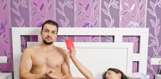 Frühzeitiger Samenerguss - Antidepressiva können helfen