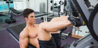 Freie Gewichte oder Trainingsmaschinen