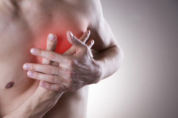 Niedrige Testosteronspiegel erhöhen das Risiko für Herz-Kreislauf Erkrankungen