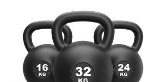 Simultane Muskelkontraktionen reduzieren die Kraft
