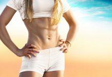 Das richtige Training für die Muskeln der Körpermitte