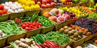 Obst und Gemüse verbessern die männliche Fruchtbarkeit