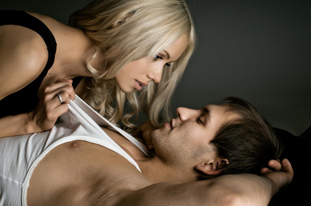 Sexualtrieb von frauen