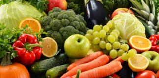 Herzgesunde Diäten mit niedrigem glykämischen Index