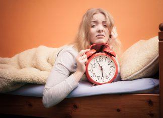 Die Schlafgewohnheiten stehen mit dem Diabetesrisiko in Verbindung
