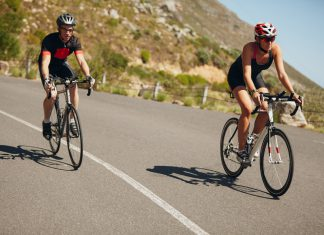 Ausdauertraining beeinträchtigt Muskelwachstum und Kraft