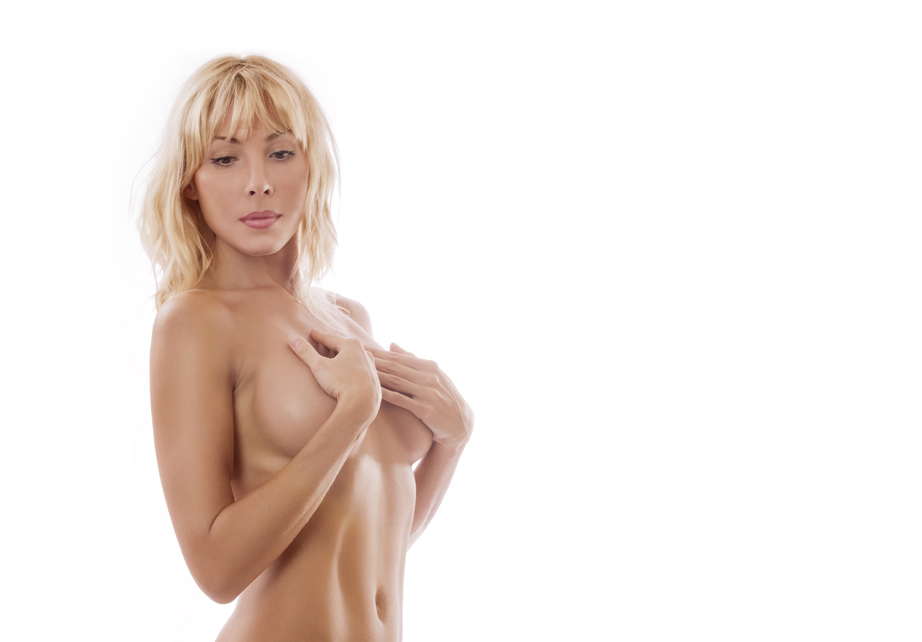 Brustimplantate aus Silikon sind zurück