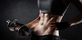 Ammoniak Geruch während des Trainings während einer ketogenen Diät - Q&A