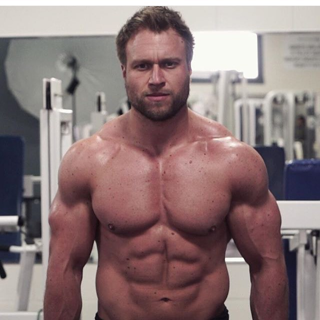 Furious Pete 5000 KCAL Challenge ! - fitpedia - Fitness