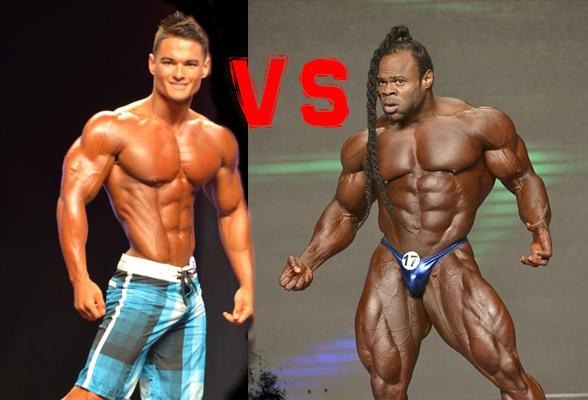 Bodybuilding VS Mens Physique! - fitpedia - Fitness News