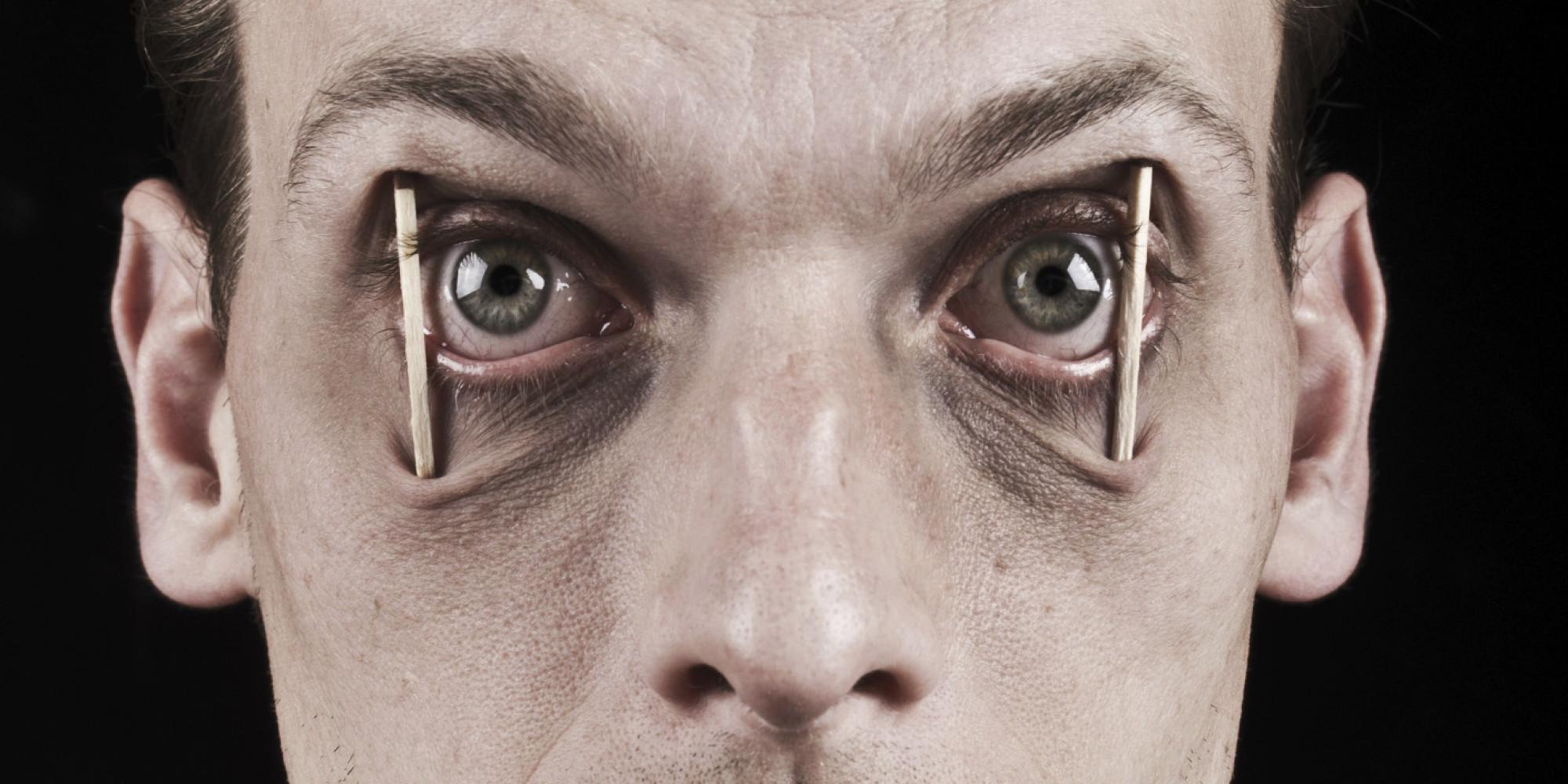 Warum Dich Schlafmangel HÄSSLICH und DEPRESSIV macht!