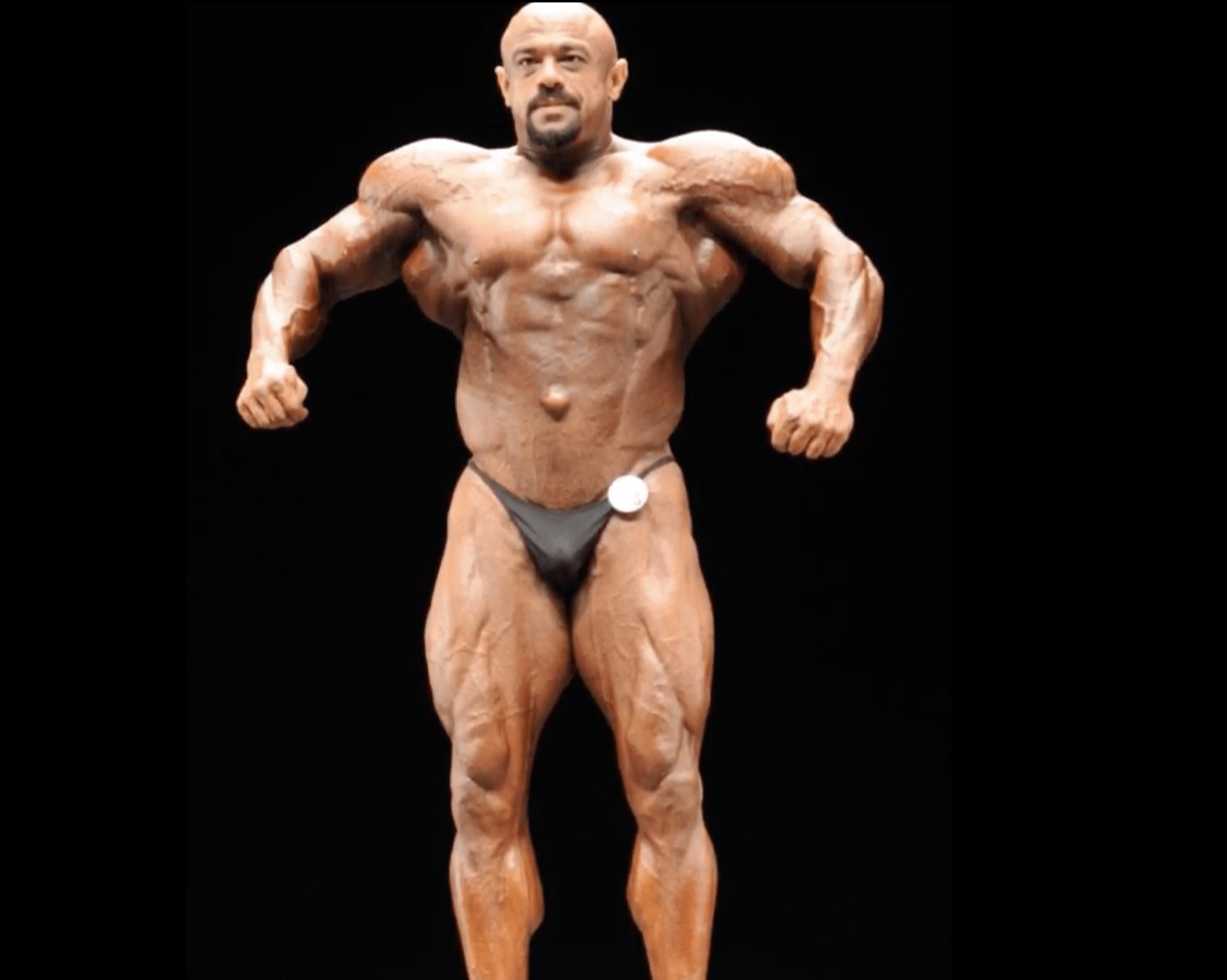 steroide nebenwirkungen bodybuilding