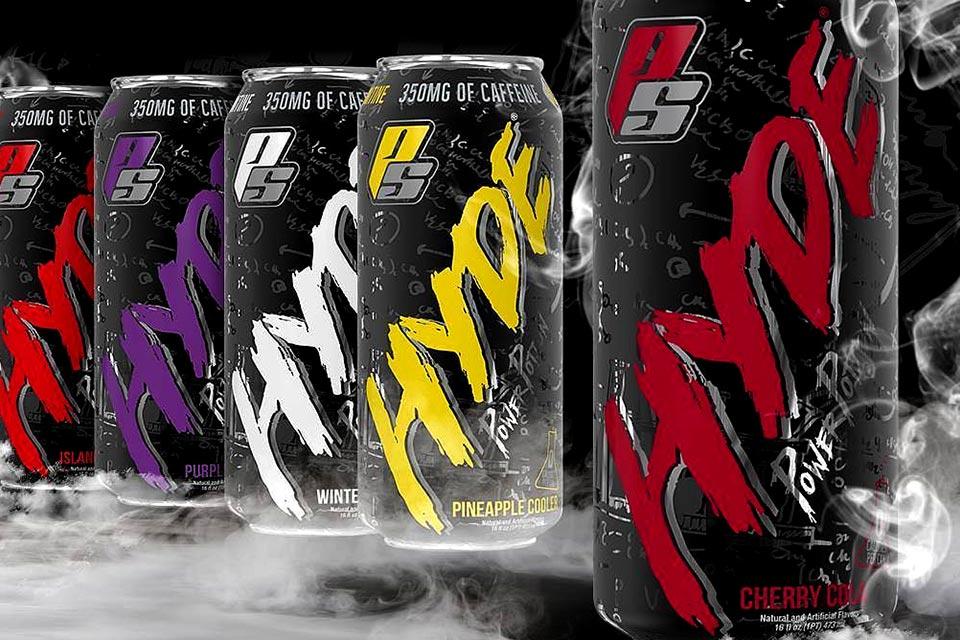 Dr Monster Energy Drink