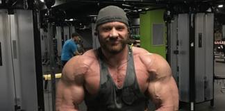 Bodybuilder 6000 Kalorien Tobias Hahne