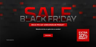 Black Friday Sale The Protein Works