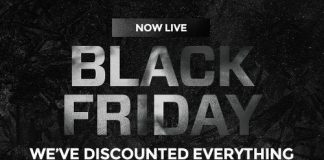 Myprotein Black Friday Sale