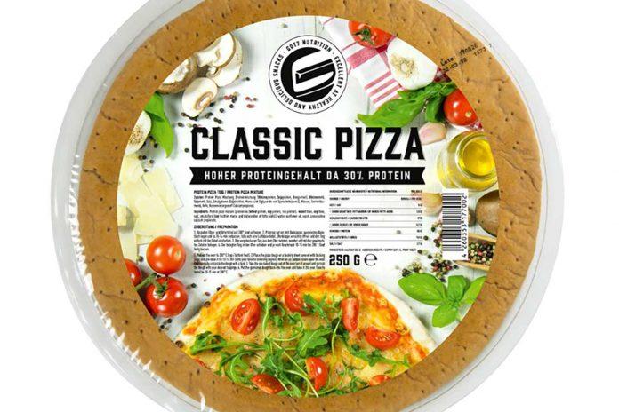 Proteinpizza got7 Nutrition